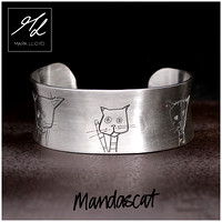 Mark Lloyd Jewellery and Mandascat  For Sale